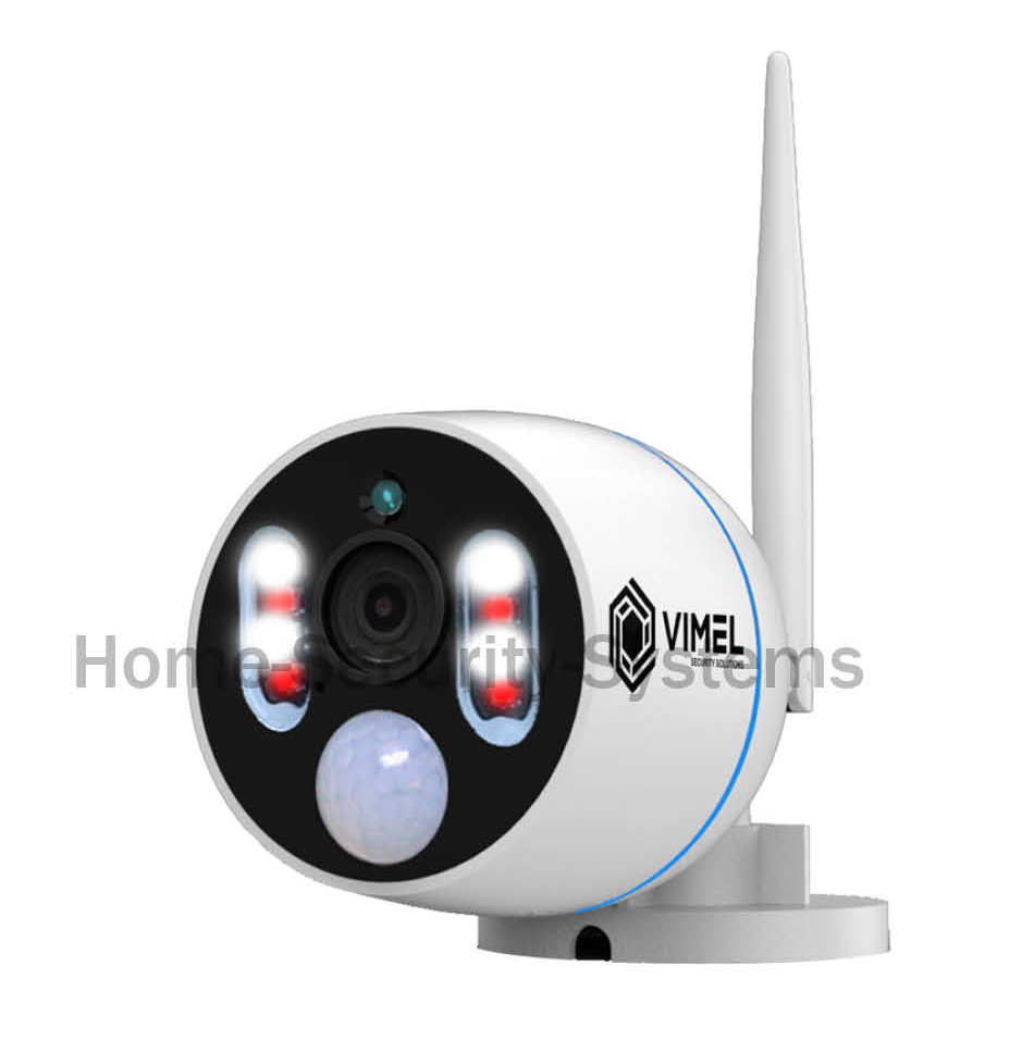 Wireless Home 2TB NVR Display Security Camera System ...