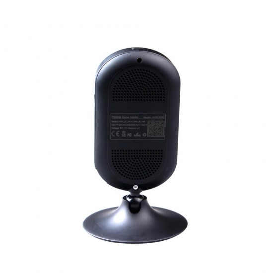 4G Security Camera SIM card Live View Remote Monitoring Indoor