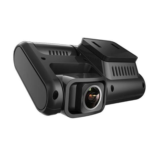 Dual Dash Camera Car with GPS WIFI Taxi Uber Buy Australia