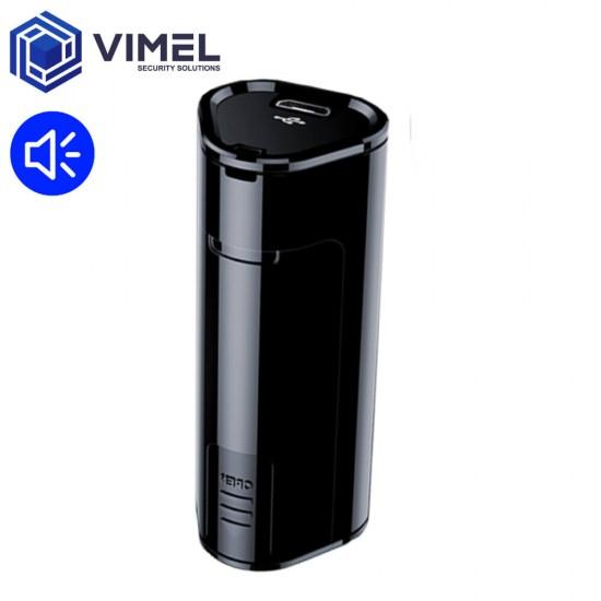 Long battery Life Hidden Voice Recorder Powerbank