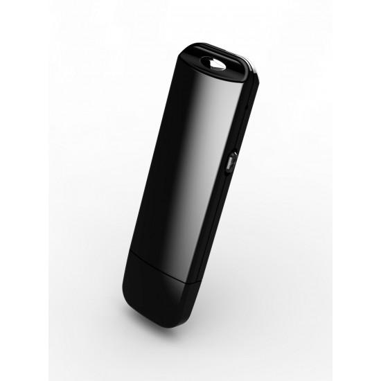 25 Hours Spy Voice Recorder USB Flash Drive mini Stick