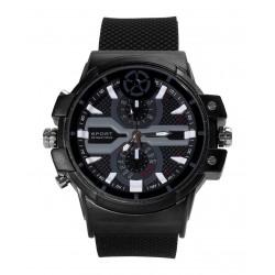 Professional 4K Spy Watch Camera