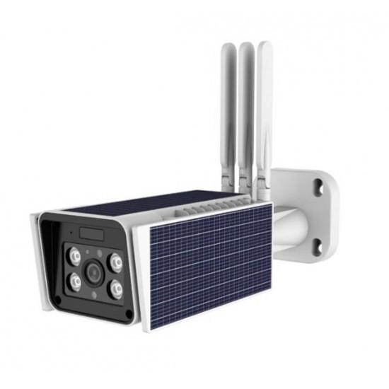 4G Security Camera Solar Battery Powered Australia