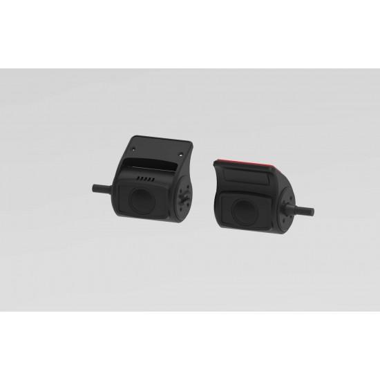 Dual Dash Camera CAMDII 24/7 Security Parking Monitoring