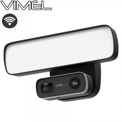 Smart Flood Light Security Camera WIFI