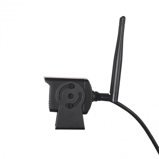 4G Multifunctional Security Camera for Homes and Vehicles