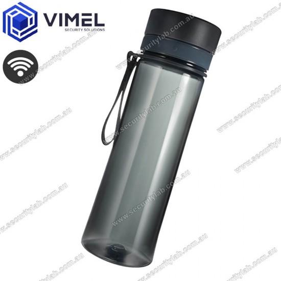 WIFI Bottle Hidden Surveillance Camera for Evidence