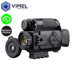 Digital Night Vision Camera Monocular 5X