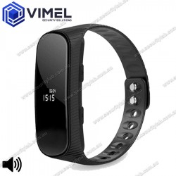 Mini Watch Voice Recorder for Listening and Anti-Bullying Device