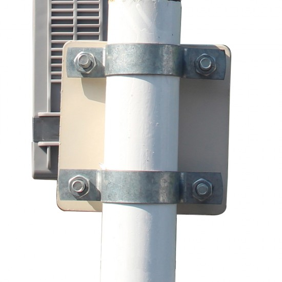 4G SIM card Camera Auto Tracking 100Watt Solar Panel Battery Operated