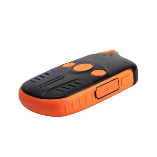 Professional Heavy Duty 4G GPS Tracker