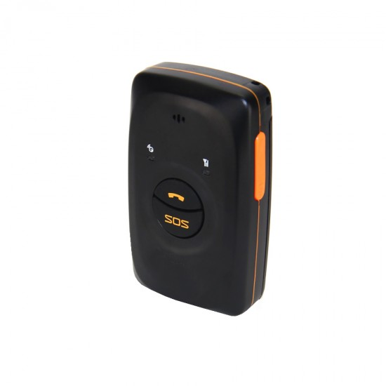 Professional Personal GPS Tracker for Kids Elderly