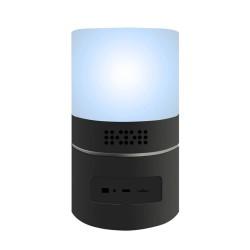Wireless Spy camera LED Lamp Night vision