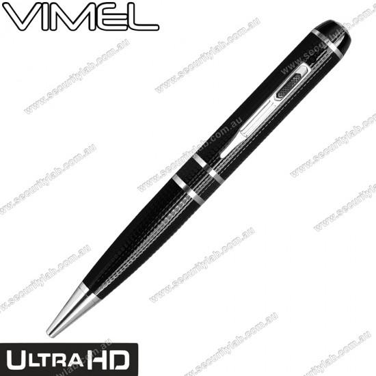 Spy Pen Camera night vision 1296P