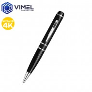 4K 2K Ultra HD Spy Pen Camera