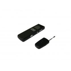 Wireless mini spy voice recorder 150 meters