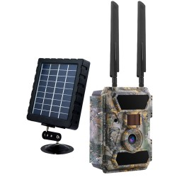 4G Wild Life 3G Outdoor GPS Security Trail Camera