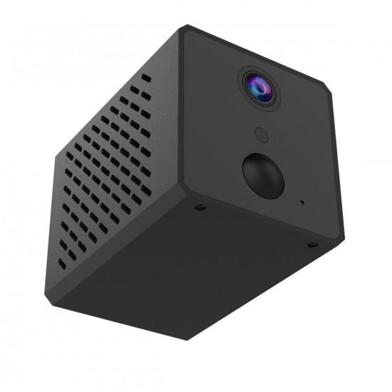 4G MINI DV Security Home Camera PIR Sensor