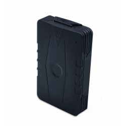 4G Car Tracking Device Real Time LIVE 6000mAH Magnetic