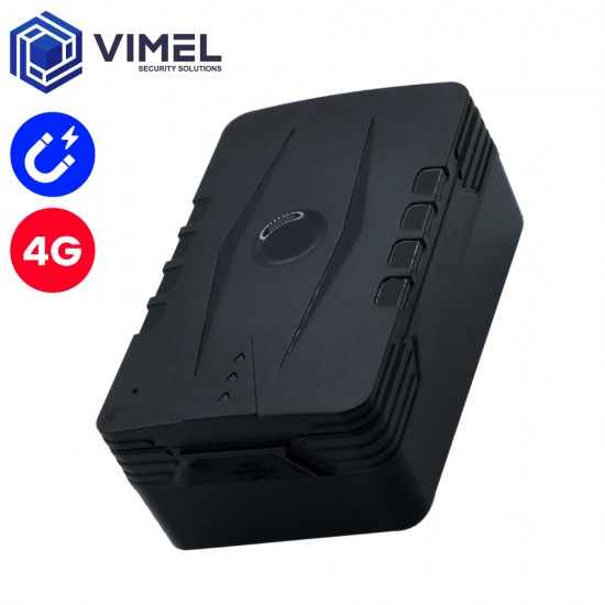 4G Car Tracking Device Real Time LIVE 10000mAH Magnetic
