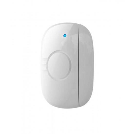 Smart Wireless Anti-Theft Home Alarm System