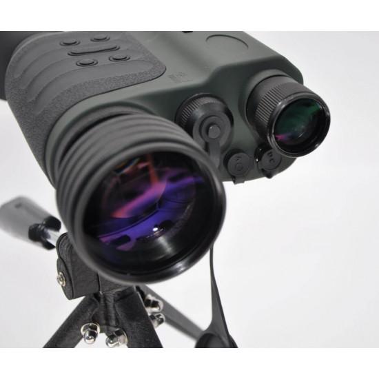 Professional Outdoor Binoculars Camera Zoom 30X