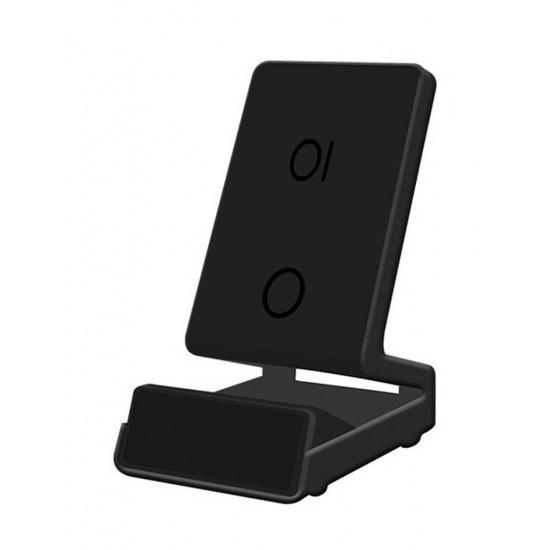 Wireless Spy WIFI Docking Station Security Camera