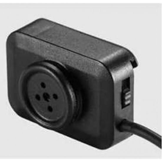 Smallest Spy Button Camera 1080p