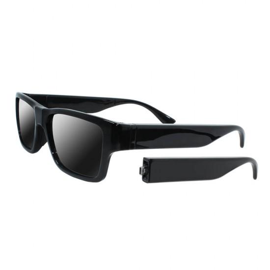 Professional Clear Lens Camera Spy Glasses