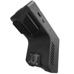 4G Dual Dash Camera GPS Security Parking Device