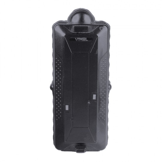 4G Live GPS Tracker Remote Tracking  20000mAh Magnetic Vehicle Anti-Theft