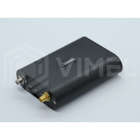4G Real-Time GPS Tracker Hardwired