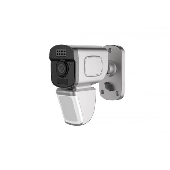 IP Security Flood Light WIFI Solar Powered Camera