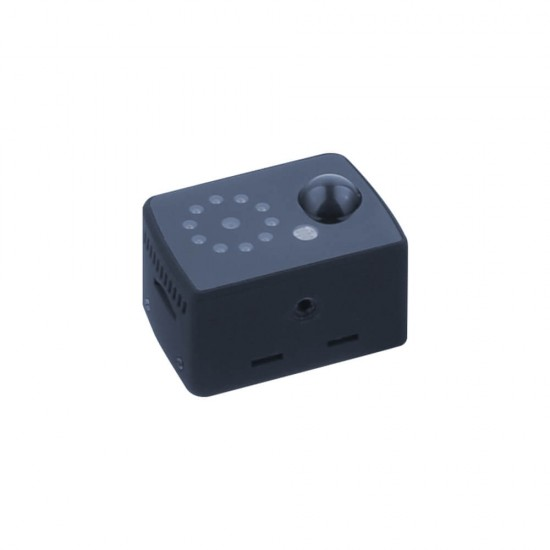 Smallest Security Spy Home Camera Magnet