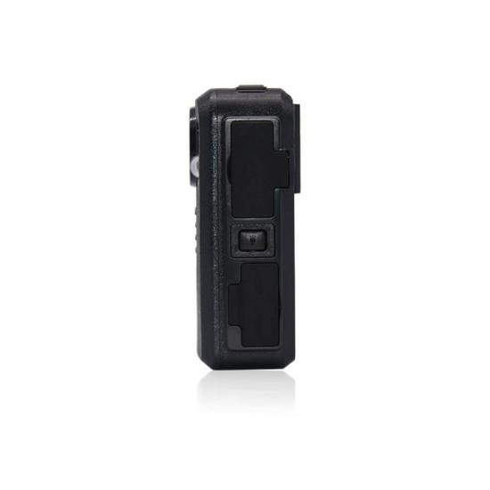 4G Police Body WIFI GPS Camera UHD 2K Portable Device