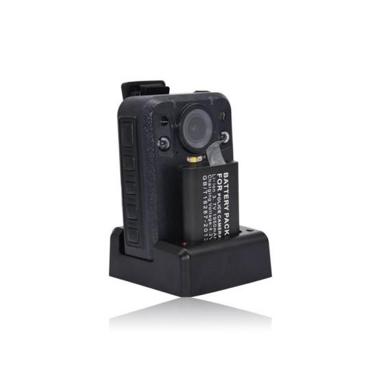 33MP Professional Police Body Camera ULTRA HD 2K