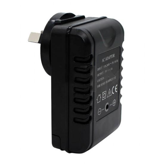 Live Stream Spy Camera Power Adapter Wireless Australia