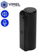 Long Battery Life Spy Voice Recorder Magnetic