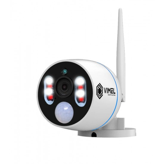 Wireless Security Cameras System Home NVR WIFI