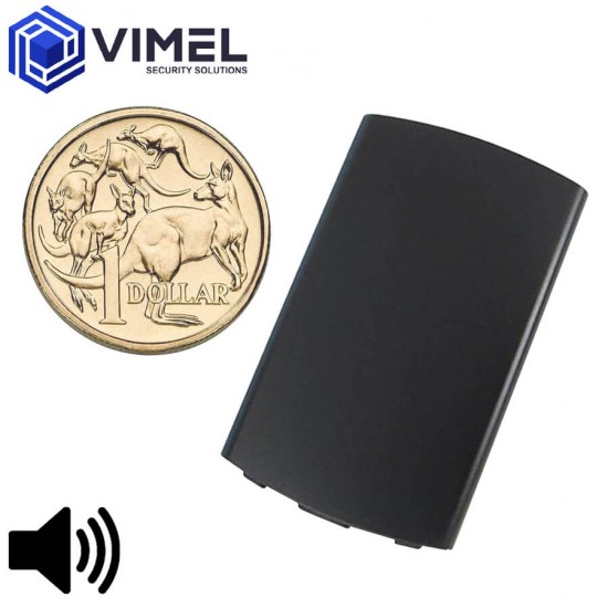 Smallest Spy Voice Recorder for Evidence Proof