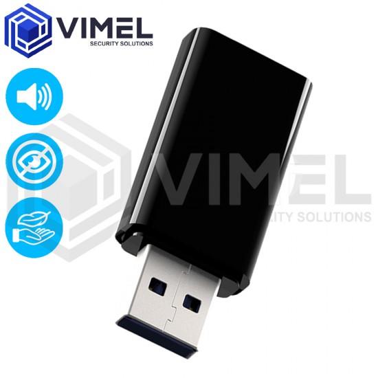 Mini USB-Stick Voice Activated Recorder