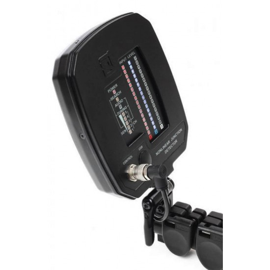 Cayman ST-402 Non-Linear Junction Detector