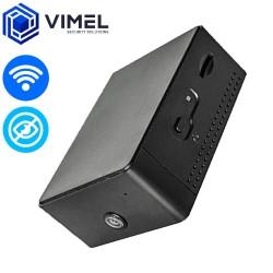 Wireless Spy Camera Live Stream View IP
