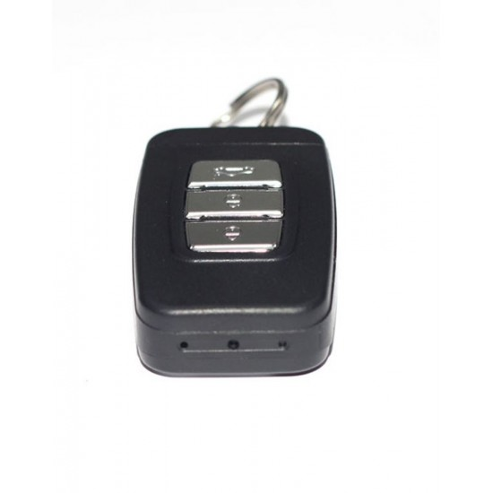 High-Grade LawMate 5MP Car Fob Camera