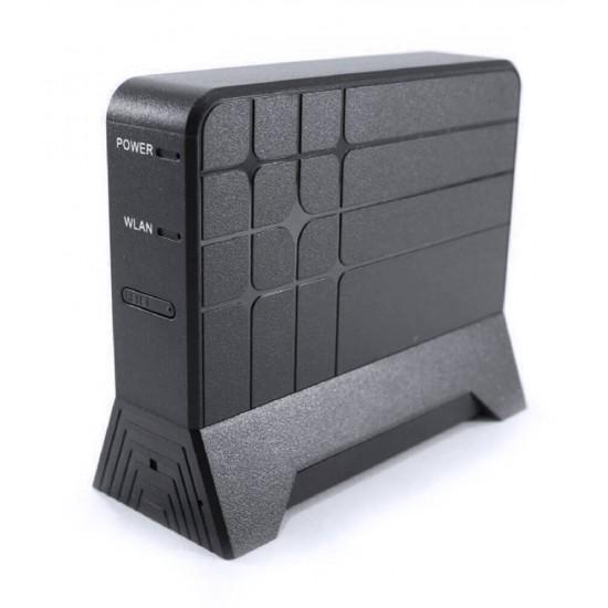 LawMate Spy WIFI Booster Home Camera