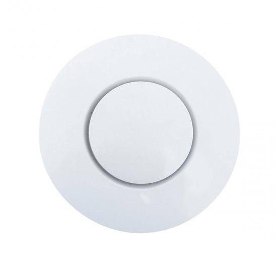 Wireless IP Alarm System Smoke Detector