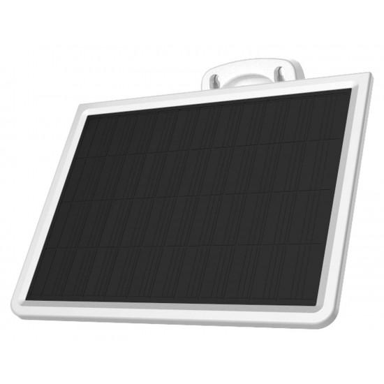 4G PIR Sensor Solar Security Camera PTZ