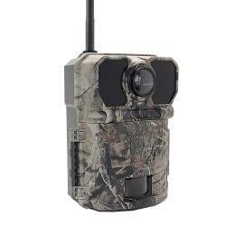 Wildlife 4G Trail Camera 30MP LIVE View