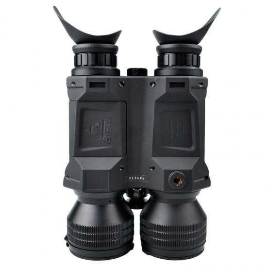 High-End WIFI Night Vision Binoculars Camera 36X
