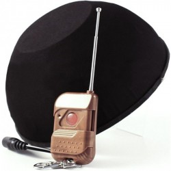 Professional Vehicle Voice Recorder Bug Jammer